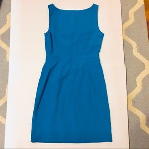 Banana Republic Dresses - Banana Republic Aqua Dress